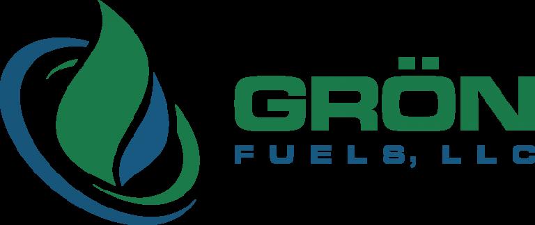 Grön Fuels Logo