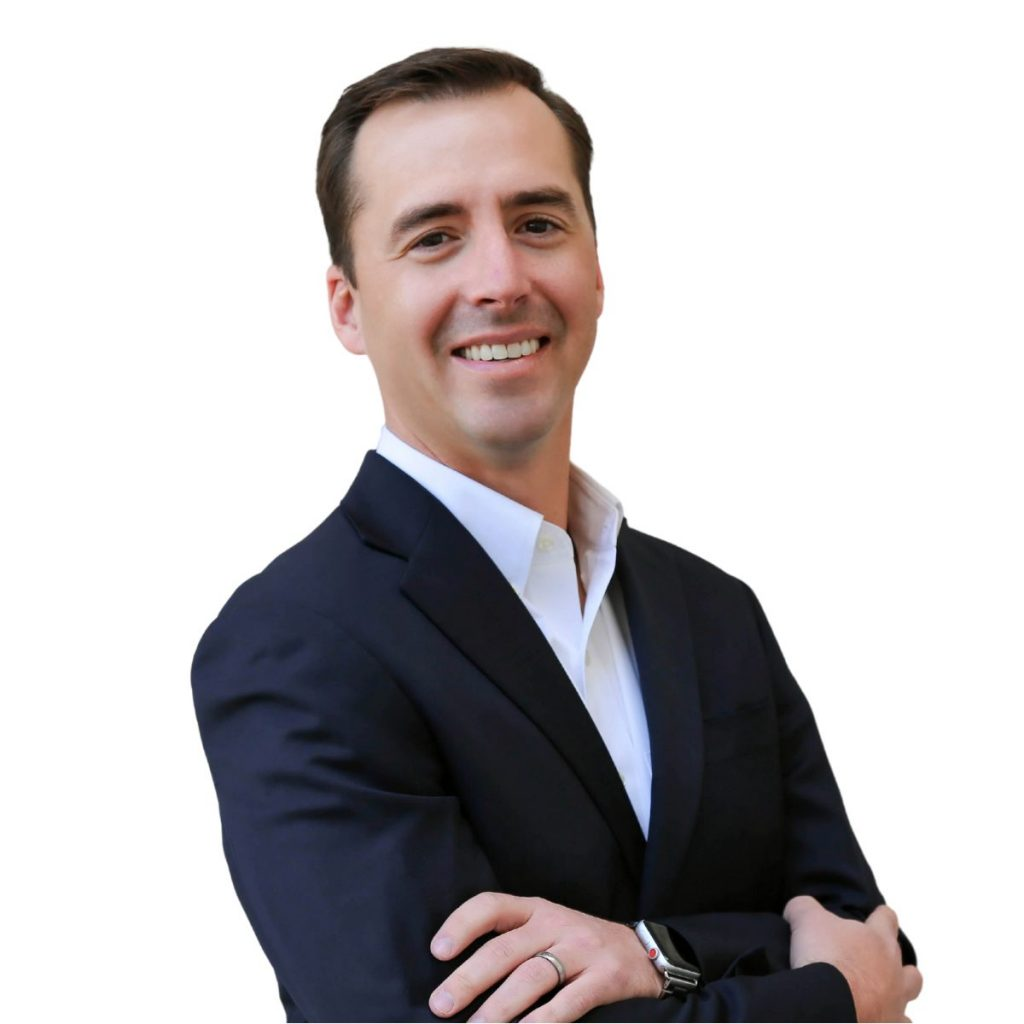 Pete Hollis – SVP Operations and Project Development
